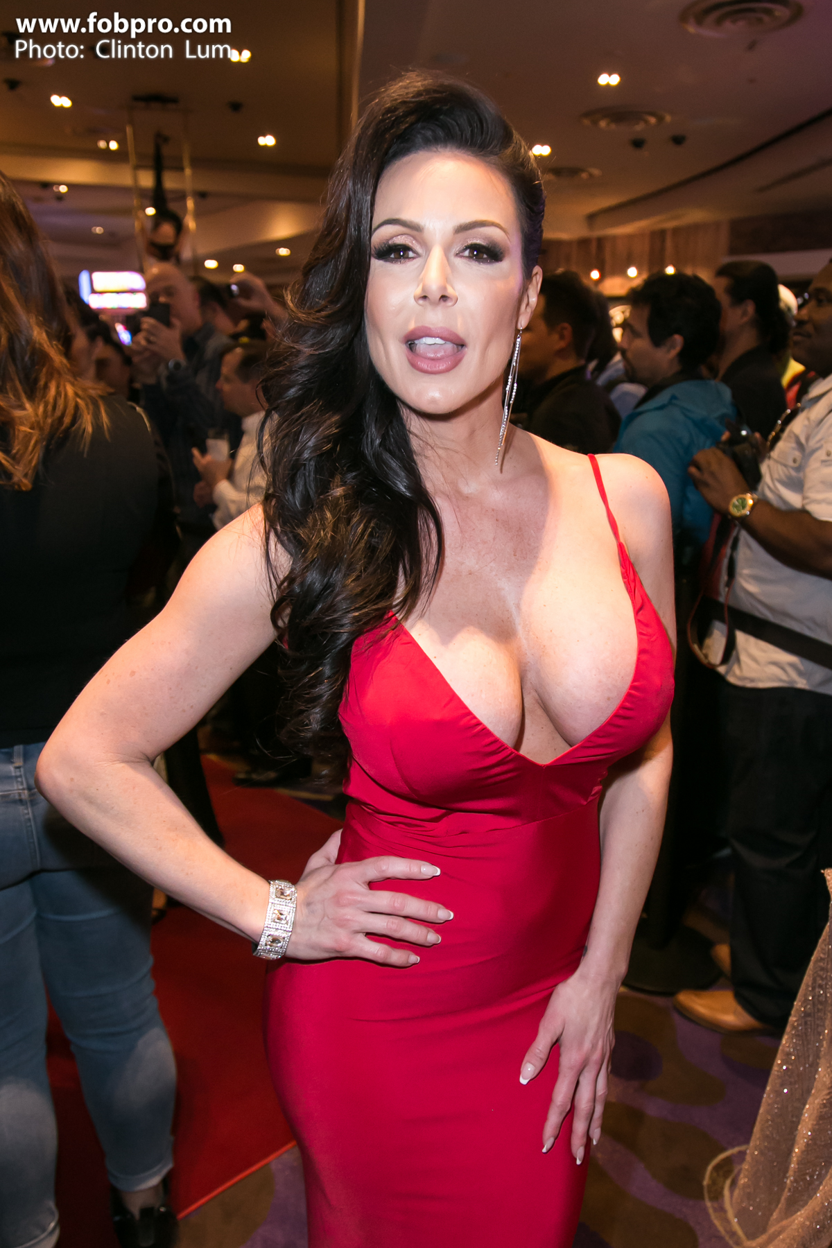 Kendra Lust Avn Awards 2017 Fob Productions